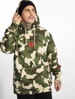Homeboy Hoodie Hideway camouflage