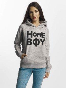 Homeboy Hoody Rome grau