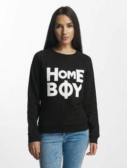 Homeboy Pullover Berlin black