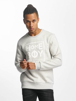 Homeboy Pullover Defenition grau