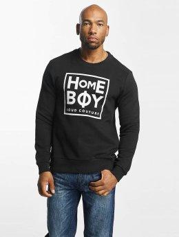 Homeboy Pullover Defenition schwarz