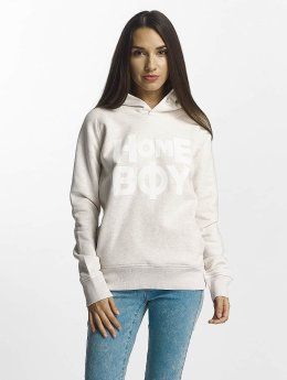 Homeboy Sweat capuche Rome beige