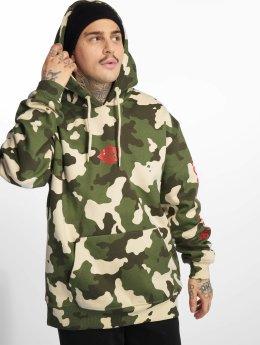 Homeboy Sweat capuche Hideway camouflage