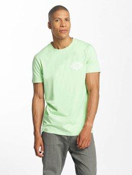 Homeboy T-paidat Take You Home vihreä