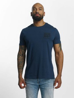 Homeboy T-Shirt Take You Home blau