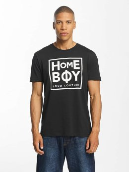 Homeboy t-shirt Take You Home zwart