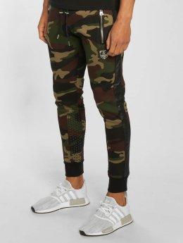 Horspist Jogging Spencer camouflage