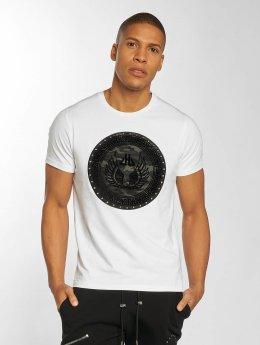 Horspist T-shirt Raoul vit