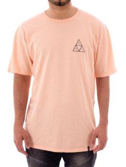 HUF Camiseta Sk8 Rat Ss Tee naranja