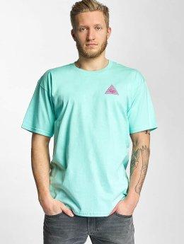 HUF T-paidat Dimensions sininen