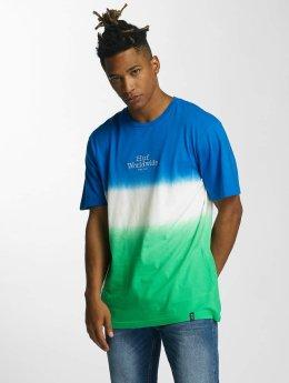 HUF t-shirt Garment blauw
