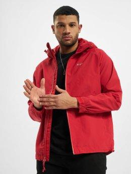HUF Veste mi-saison légère Standard Shell rouge