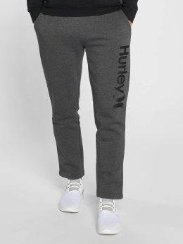 Hurley Спортивные брюки Surf Check One & Only серый