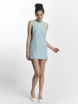 Hurley Dress Coastal blue