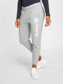 Hurley joggingbroek One & Only grijs