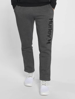 Hurley Jogginghose Surf Check One & Only grau
