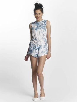 Hurley Jumpsuits Wash Romper white