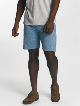 Hurley Shorts Dri-Fit Expedition blau