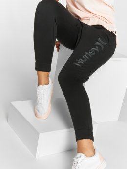 Hurley Sweat Pant One & Only black
