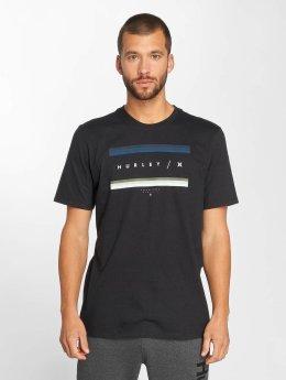 Hurley T-Shirt Core Grades schwarz