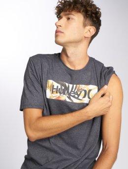 Hurley T-shirt One & Only svart