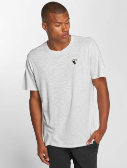 Hurley t-shirt Toucan Tri-Blend wit