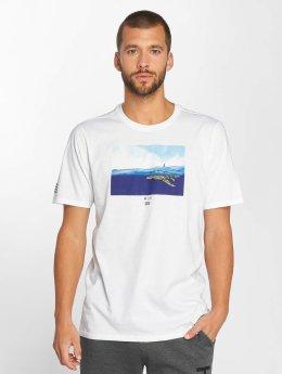 Hurley t-shirt Premium Clark Week wit