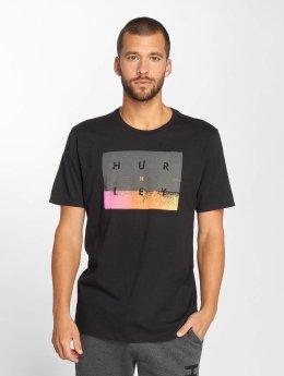 Hurley T-shirts Breaking Sets sort