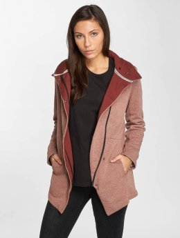 Hurley Transitional Jackets Winchester brun
