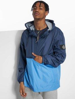 HYPE Демисезонная куртка Insignia синий