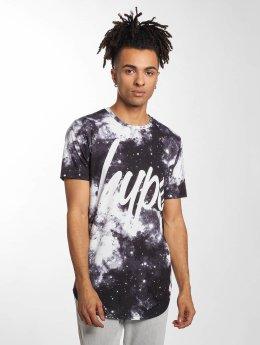 HYPE T-paidat Mono Space valkoinen