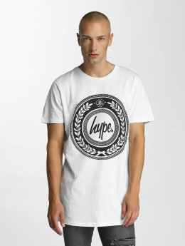 HYPE t-shirt Reef Dished wit