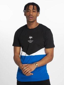 HYPE T-skjorter Tri-Sports blå