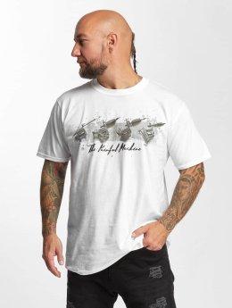 I Love Tattoo T-shirt TPM vit