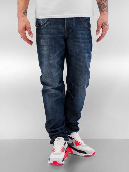 ID Denim Antifit Fargo  azul