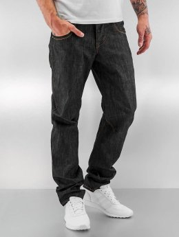 ID Denim Antifit Fargo  blau