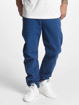 ID Denim Jean large Fargo bleu