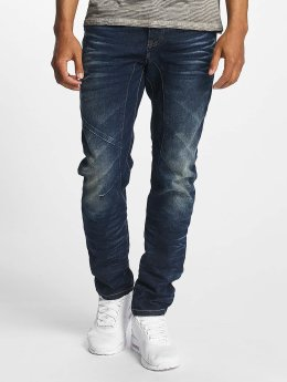 ID Denim Jeans straight fit Five blu