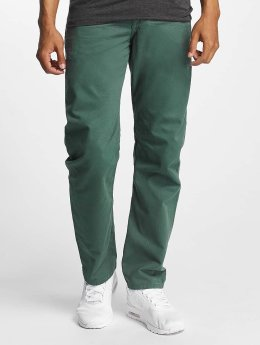 ID Denim Loose fit jeans Fargo groen