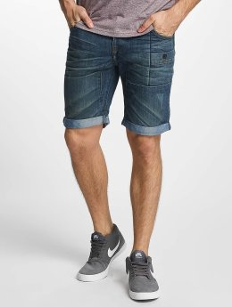ID Denim Short Veli  blue