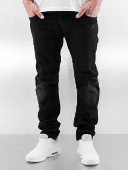 ID Denim Straight Fit Jeans One black
