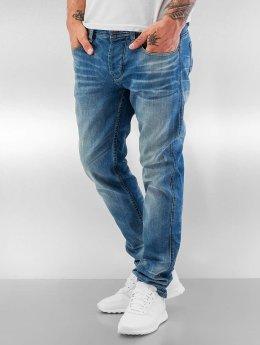 ID Denim Straight Fit Jeans Zack blue