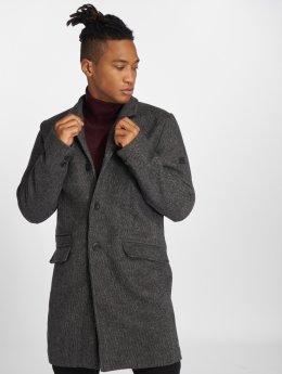 Indicode Пальто Mathieu серый