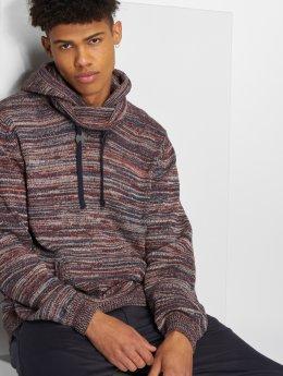 Indicode Пуловер Anthony цветной