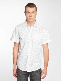 Indicode Рубашка Halifax белый