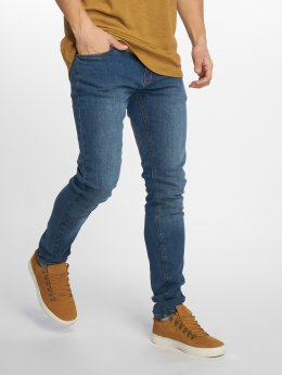 Indicode Jeans straight fit Pittsburgh indaco