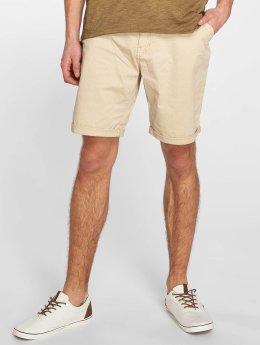 Indicode Conor Shorts Fog