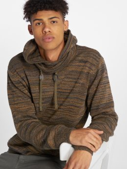 Indicode Pullover Anthony green