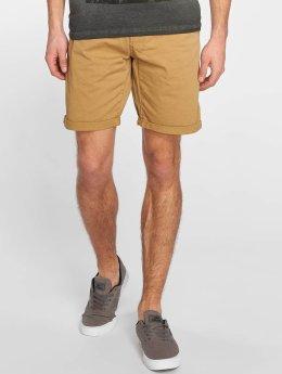 Indicode Shorts Conor braun