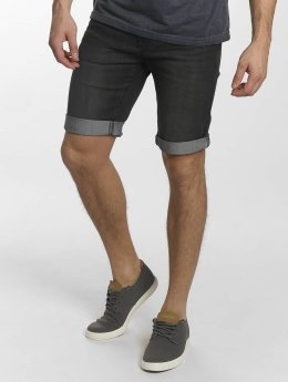 Indicode Shorts Kaden schwarz